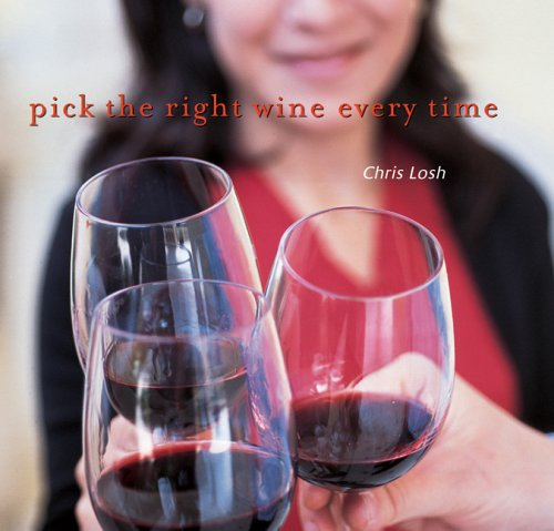 Pick the Right Wine Every Time