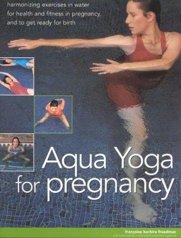 Aqua Yoga for Pregnancy