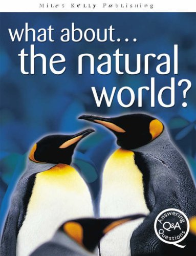 The Natural World? (What About...)