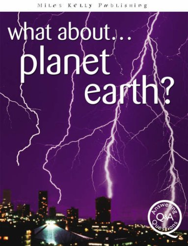 What About...Planet Earth? (Answering Qustions)