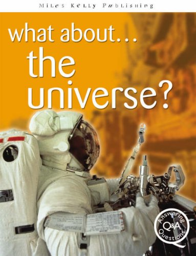 What About...The Universe? (Answering Questions)