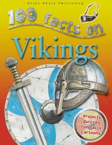 Vikings (100 Facts)