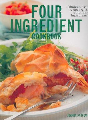 Four Ingredient Cookboook