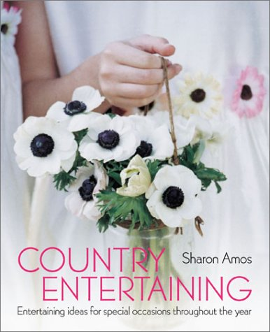 Country Entertaining