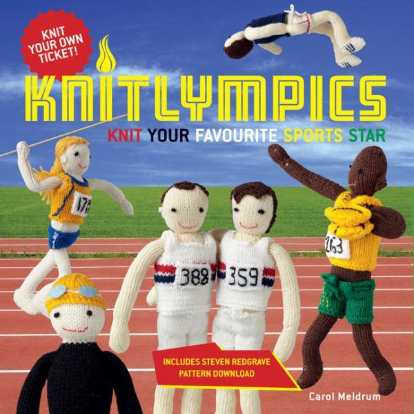 Knitlympics: Knit Your Favourite Sports Stasr