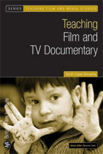 Teaching Film and TV Documentary