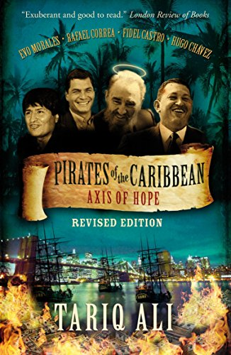 Pirates of the Caribbean: Axis of Hope (Revised Edition)