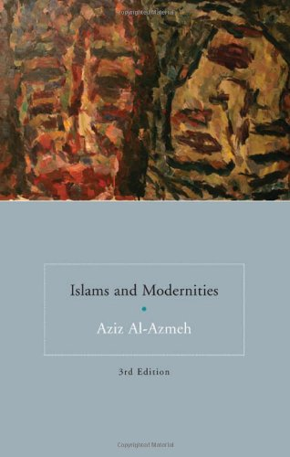 Islams and Modernities (Third Edition)