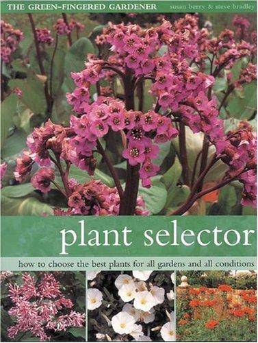 Plant Selector (Green-Fingered Gardener)