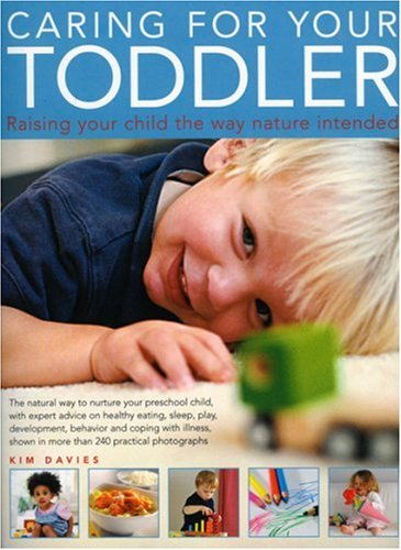 Caring For Your Toddler