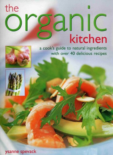 The Organic Kitchen