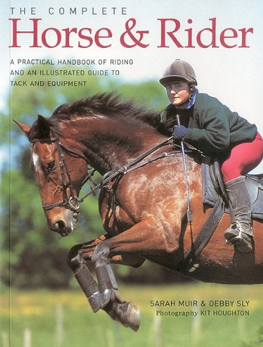 The Complete Horse and Rider