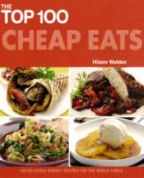 The Top 100 Cheap Eats