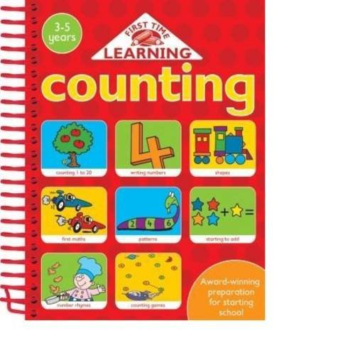 Counting (First Time Learning)