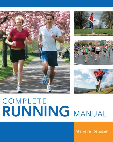 Complete Running Manual (Insiders Guide)