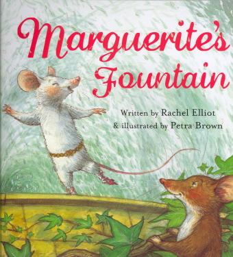 Marguerite's Fountain