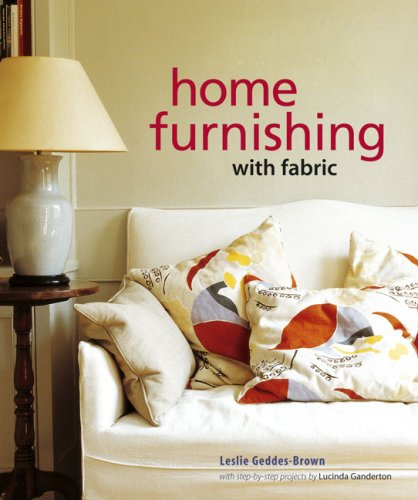 Home Furnishing With Fabric