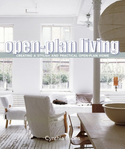 Open-Plan Living: Creating a Stylish and Practical Open-Plan Home