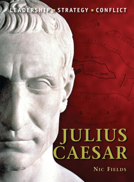 julius caesar not a great leader essay