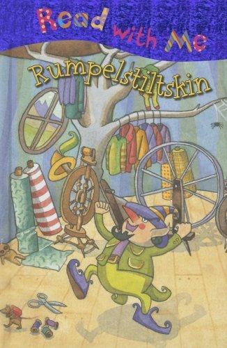 Rumpelstiltskin (Read with Me)