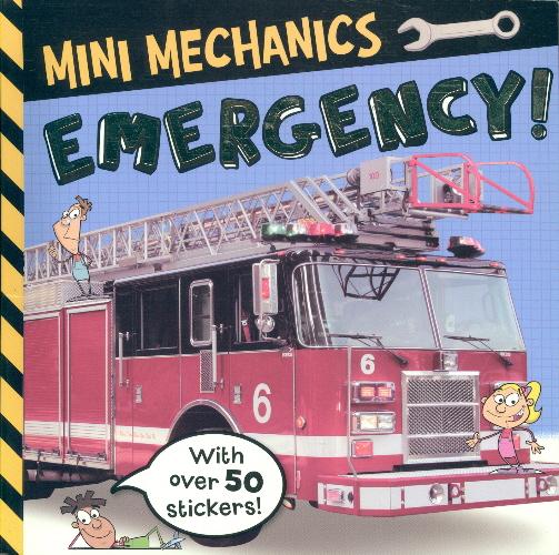 Emergency! (Mini Mechanics)