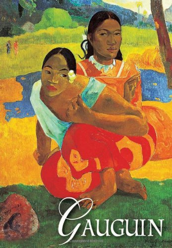 Gauguin (Ticktock Essential Artists)