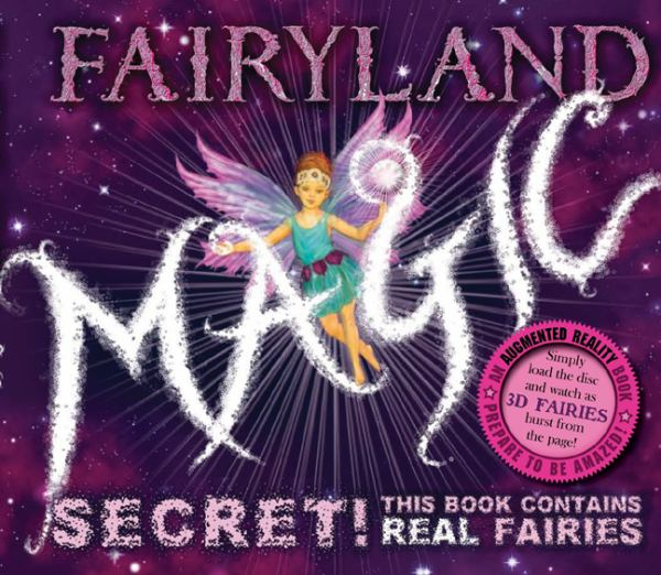 Fairyland: Magic