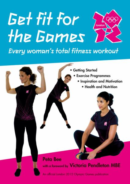 Get Fit for the Games