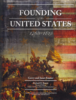 The Founding of the United States: 1763-1815