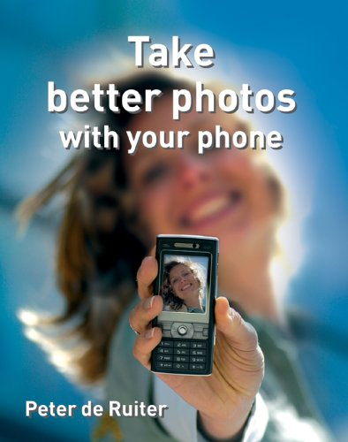 Take Better Photos with Your Phone