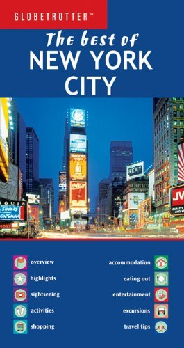 The Best of New York City, 2nd (Globetrotter Best of Series)