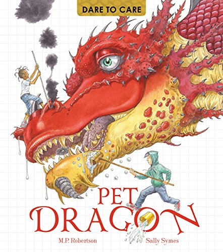 Pet Dragon (Dare to Care)