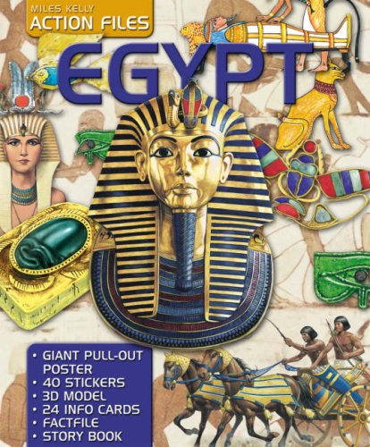 Egypt (Action Files)