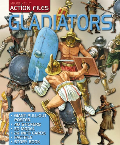 Gladiators (Action Files)