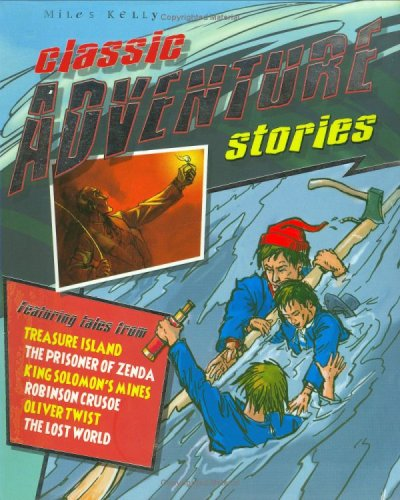 Classic Adventure Stories