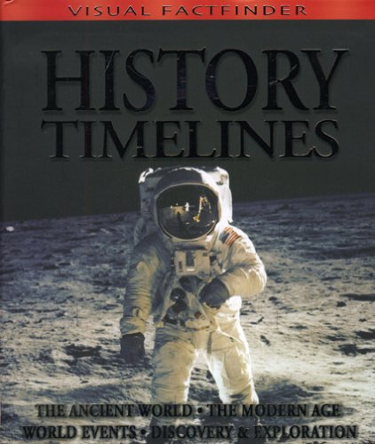 History Timelines (Visual Factfinder)