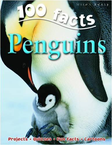 Penguins (100 Facts)