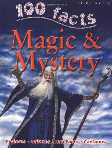 Magic & Mystery (100 Facts)
