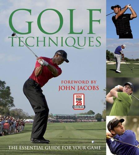 Golf Techniques