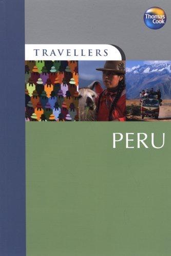 Travellers Peru, 2nd (Travellers - Thomas Cook)