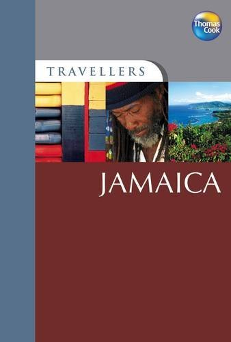 Travellers Jamaica, 3rd (Travellers - Thomas Cook)
