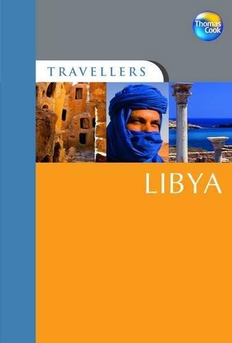 Travellers Libya (Travellers - Thomas Cook)