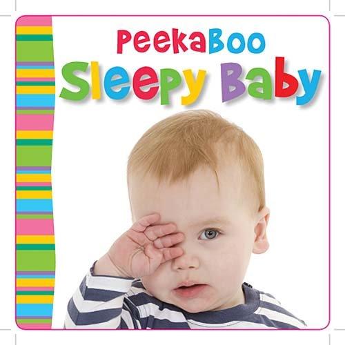 Sleepy Baby (Peek-a-Boo!)