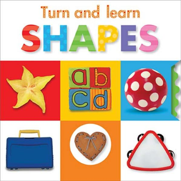 Shapes (Turn and Learn)