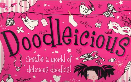 Doodleicious (Upsized)