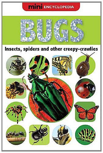 Bugs (Mini Encyclopedias)