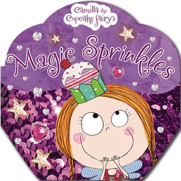 Magic Sprinkles (Camilla The Cupcake Fairy)