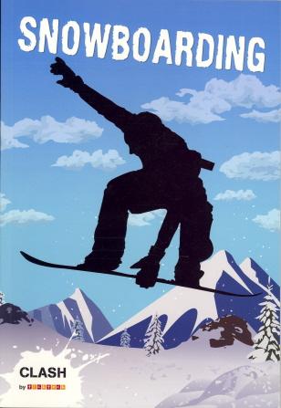 Snowboarding (Clash)