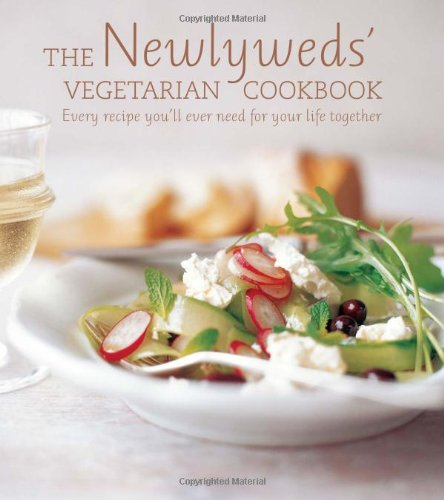 The Newlyweds' Vegetarian Cookbook