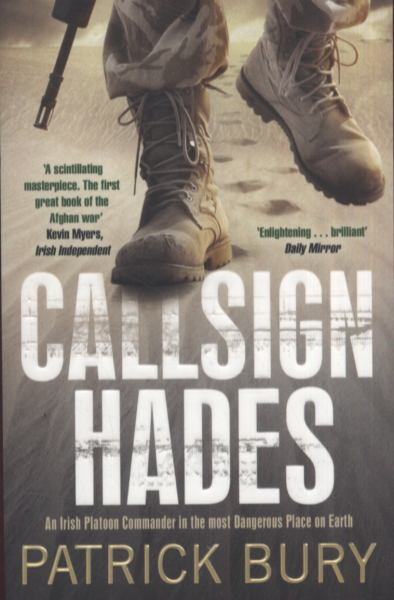 Callsign Hades